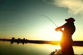 como importar artigos de pesca