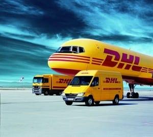 Utilizando Fedex,DHL,e TNT nas compras no exterior