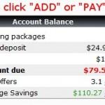 Como fazer pagamentos no Shipito