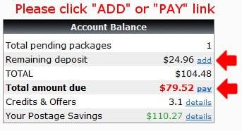 Como fazer pagamentos