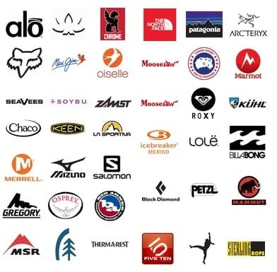 09356b125 Listagem de sites de lojas de roupas nos EUA e UK