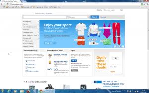 Tutorial como comprar no Ebay