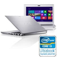 Importar notebook sony vaio