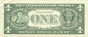 dólar em alta