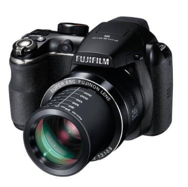 importar máquinas fotográficas