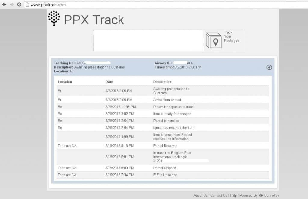 ppx track
