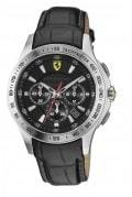 Relógio Ferrari 481 Dólares