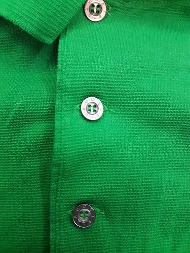 ... botão com a marca gravada falso, abaixo temos um exemplo de botões  gravados com a marca que são originais, os exemplos abaixo são de camisas  que eu ... d0fae37b66