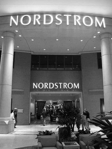 Nordstrom department store