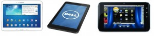 importar tablet