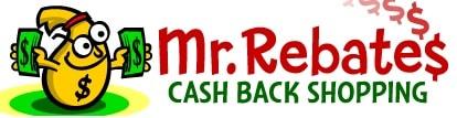mrrebates Cash back MrRebates