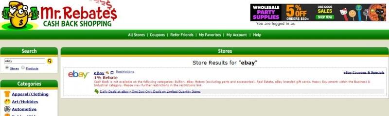 Descontos no Ebay e Aliexpress (garantido)