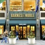 Barnes & Noble muito além de uma livraria