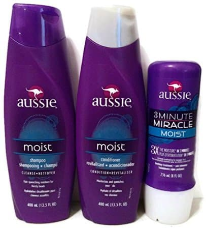 Importar cosméticos Aussie