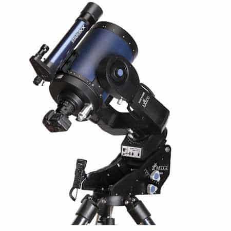 importar telescopio