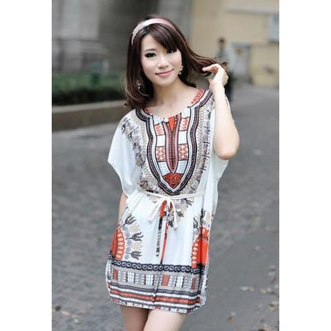 vestido chines