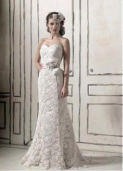Vestidos de noiva Importados