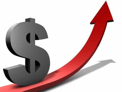 subida dolar