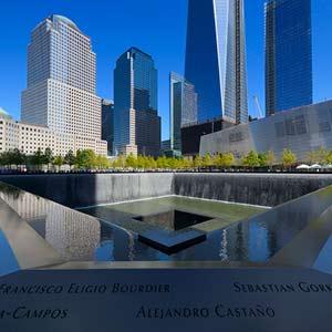 Memorial & Museu do 11 de setembro