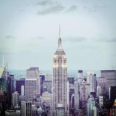 visita a new york
