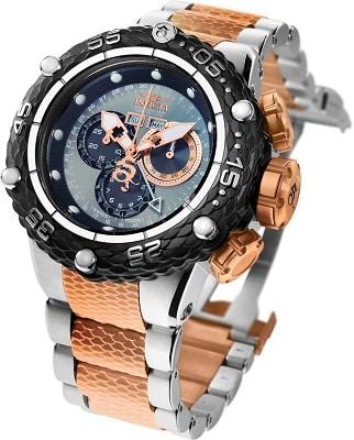 59f1a83b654 Como importar relógios Invicta aprenda tudo hoje no CompraNoExterior