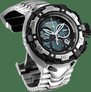 importar relógios invicta