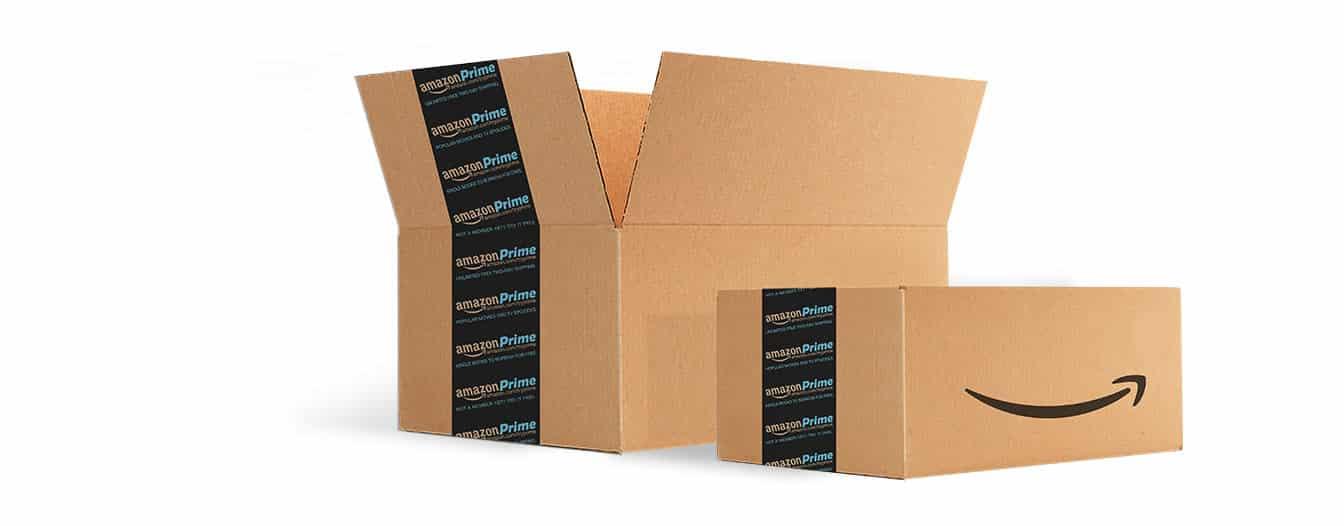 Amazon é confiável?
