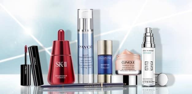 Como importar perfumes e cosméticos da Strawberrynet