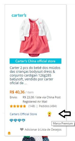 c14da5a42ef Como comprar no Aliexpress produtos originais do próprio fabricante