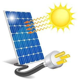 Resultado de imagem para energia solar