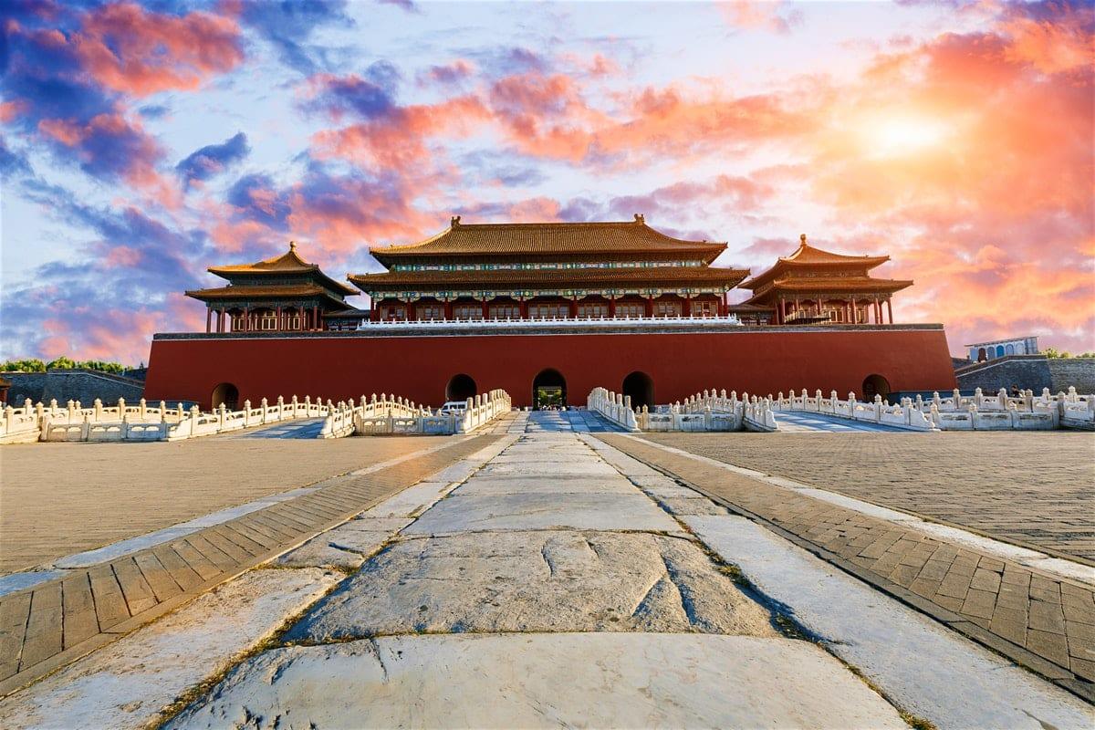 As dez melhores lojas chinesas