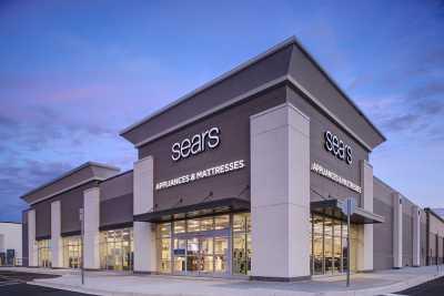 Sears uma das melhores lojas americanas para importar mercadorias