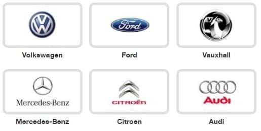 Importar manual de serviço  para automóveis