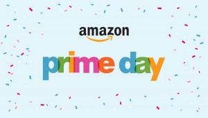 Prime Day Amazon a Black Friday fora de época no Amazon