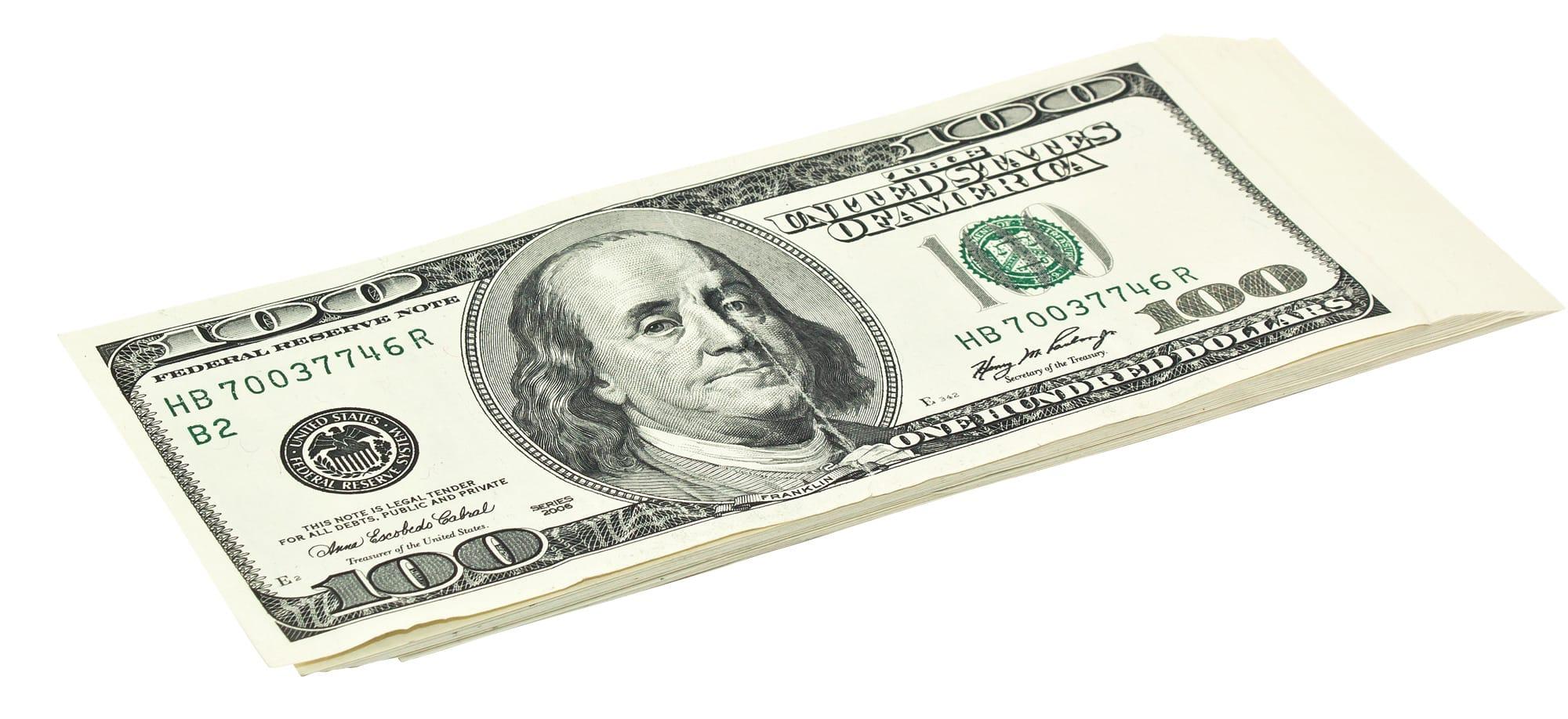 Cotação do Dólar varia dependendo do cartão?