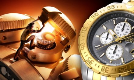 Relógios Invicta marca para revender?
