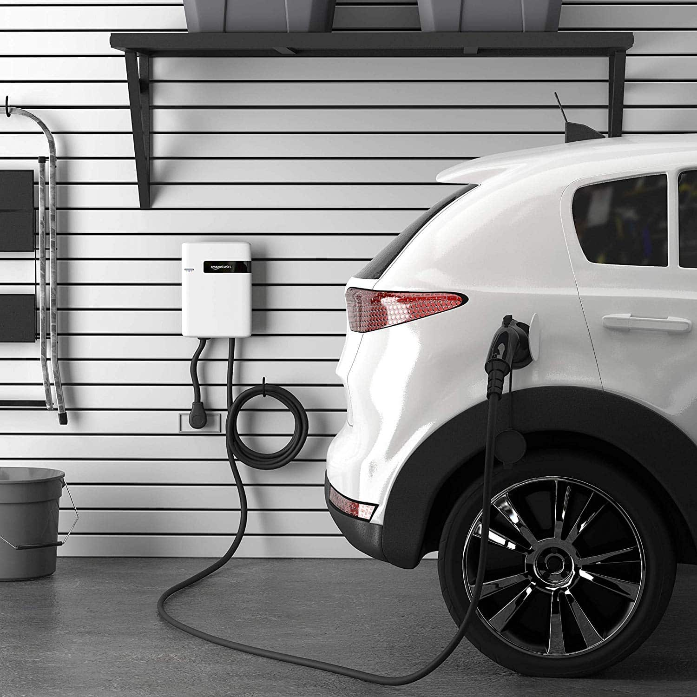 Carro elétrico- importação de acessórios