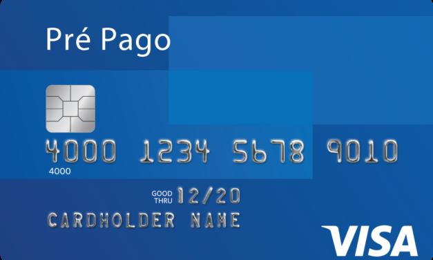Cartão de débito internacional em 2020