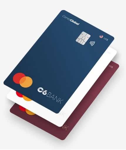 C6 uma opção para ter seu cartão internacional e tag de pedágio gratuito